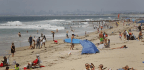 San Diego Abruptly Withdraws As Host Of First World Beach Games