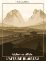 L´Affaire Blaireau