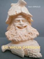 Le vieux pressoir