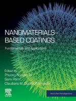 Nanomaterials-Based Coatings