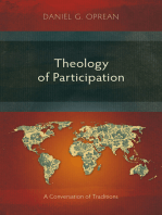 Theology of Participation: A Conversation of Traditions