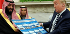 Saudi Arabia First