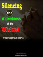 Dangerous Decree and Prophecies part two