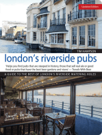 London's Riverside Pubs, Updated Edition: A Guide to the Best of London's Riverside Watering Holes