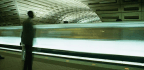 Why Your Metro Commute Is So Insanely Windy