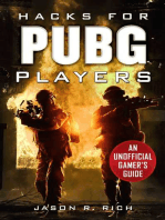 Hacks for PUBG Players
