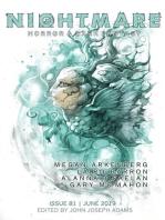 Nightmare Magazine, Issue 81 (June 2019)