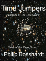 Time Jumpers Episode 5