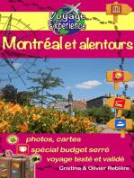 Montréal et alentours