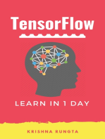 TensorFlow in 1 Day: Make your own Neural Network