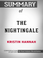 Summary of The Nightingale