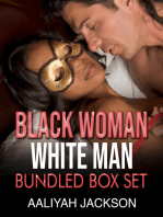 Black Woman, White Man Bundled Box Set