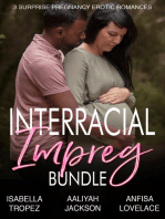 Interracial Impreg Bundle
