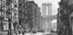 New York City in the 1930s, As Seen Through the Lens of Berenice Abbott