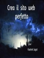 Crea Il Sito Web Perfetto