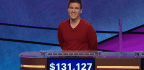 How Did Tonight's Jeopardy Result Not Leak Sooner?