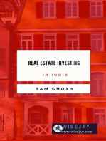 Real Estate Investing in India
