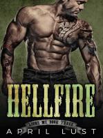 Hellfire (Book 3)