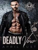 Deadly Vow (Book 1)