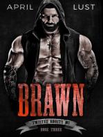Brawn (Book 3)