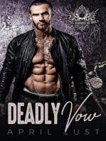 Deadly Vow (Book 3)