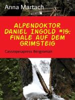 Alpendoktor Daniel Ingold #15