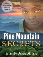 Pine Mountain Secrets