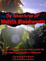 The Adventures of Melvin Bloodworth