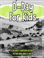 D-Day For Kids