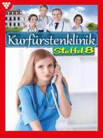 Kurfürstenklinik Staffel 8 – Arztroman