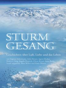 Sturmgesang: Geschichten über Luft, Liebe und das Leben
