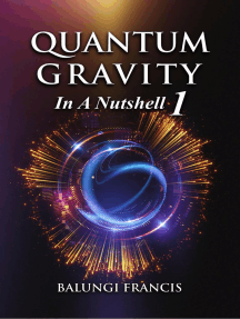 Quantum Gravity in a Nutshell1 Second Edition: Beyond Einstein, #9