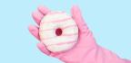 Nanoscale 'Donuts' Offer Boost To Quantum Computing