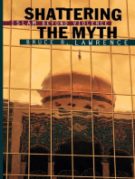 Shattering the Myth: Islam beyond Violence