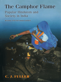 The Camphor Flame: Popular Hinduism and Society in India - Revised and Expanded Edition