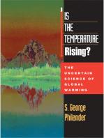 Is the Temperature Rising?