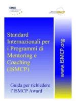 Standard Internazionali per i Programmi di Mentoring e Coaching (ISMCP)