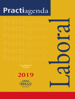 Practiagenda Laboral 2019