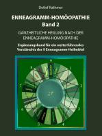 Enneagramm-Homöopathie Band 2