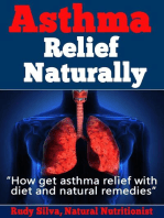 Asthma Relief Naturally