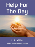 Help For The Day