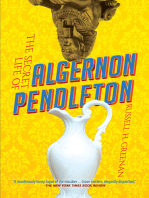 The Secret Life of Algernon Pendleton