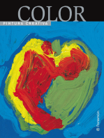 Pintura creativa: Color