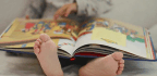 How I Taught My Kid to Read
