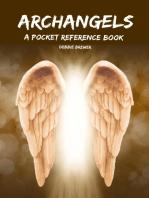 Archangels, a Pocket Reference Book