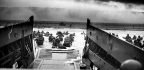 Normandy Sand Holds Relics Of D-Day