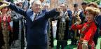 An Aging Autocrat's Lesson for His Fellow Dictators