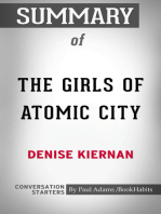 Summary of The Girls of Atomic City
