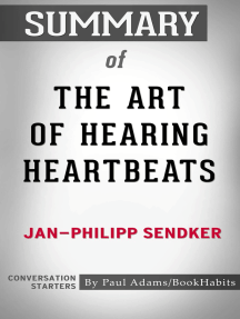 Summary of The Art of Hearing Heartbeats