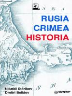 Rusia*Crimea*Historia